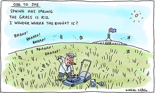 The Australian 26 August 2014