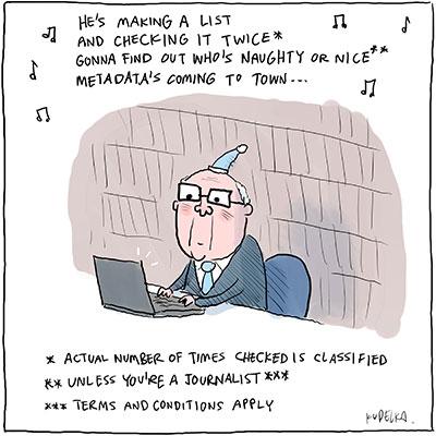 The Australian 23 March 2015