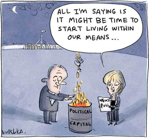 The Australian 5 April 2016