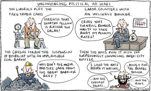The Australian 21 June 2016
