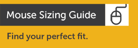 鼠标分级指南——找到你的完美配合