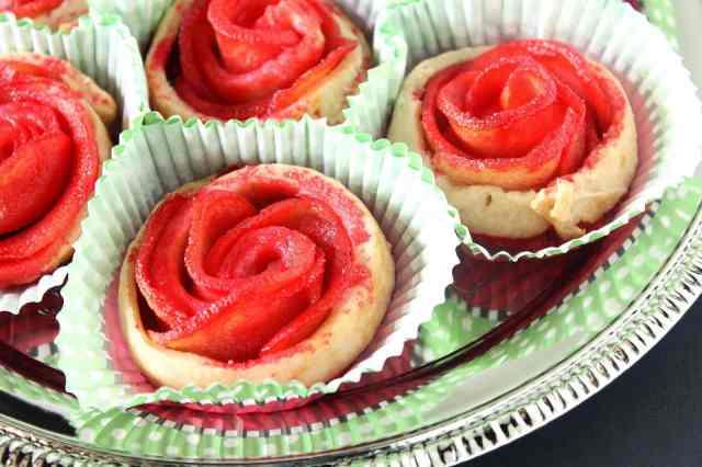 Apple Pie Roses Recipe