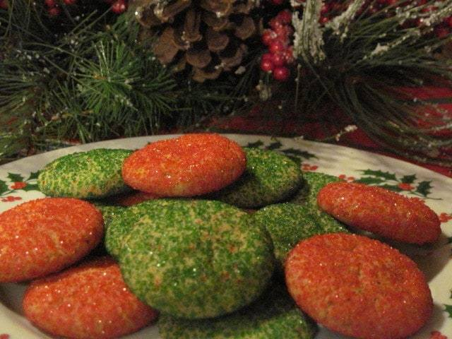 Santa's Favorite Sugar Cookies Recipe Redo. From 2010 to 2017   Kudos Kitchen by Renee