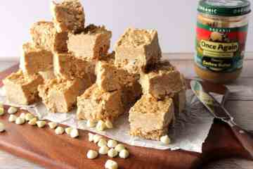 Oatmeal Cashew Coconut Bars
