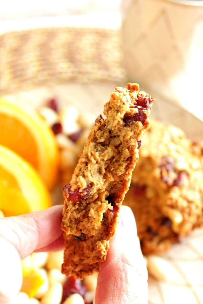 Soft and Chewy Gluten Free Cookie