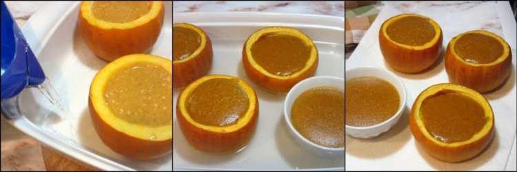 How to make pumpkin creme brulée - Kudos Kitchen by Renee