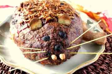 Making a Rat Loaf Meatloaf Live on Facebook