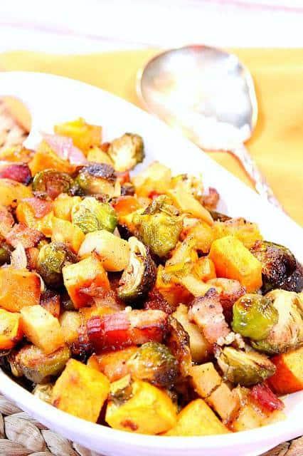 Thanksgiving Side Dish Roundup
