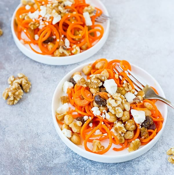 Sensational Salad Roundup for 2018 | Kudos Kitchen by Renee