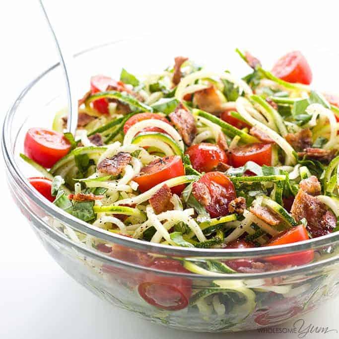 Sensational Salad Roundup 2018 | Kudos Kitchen by Renee