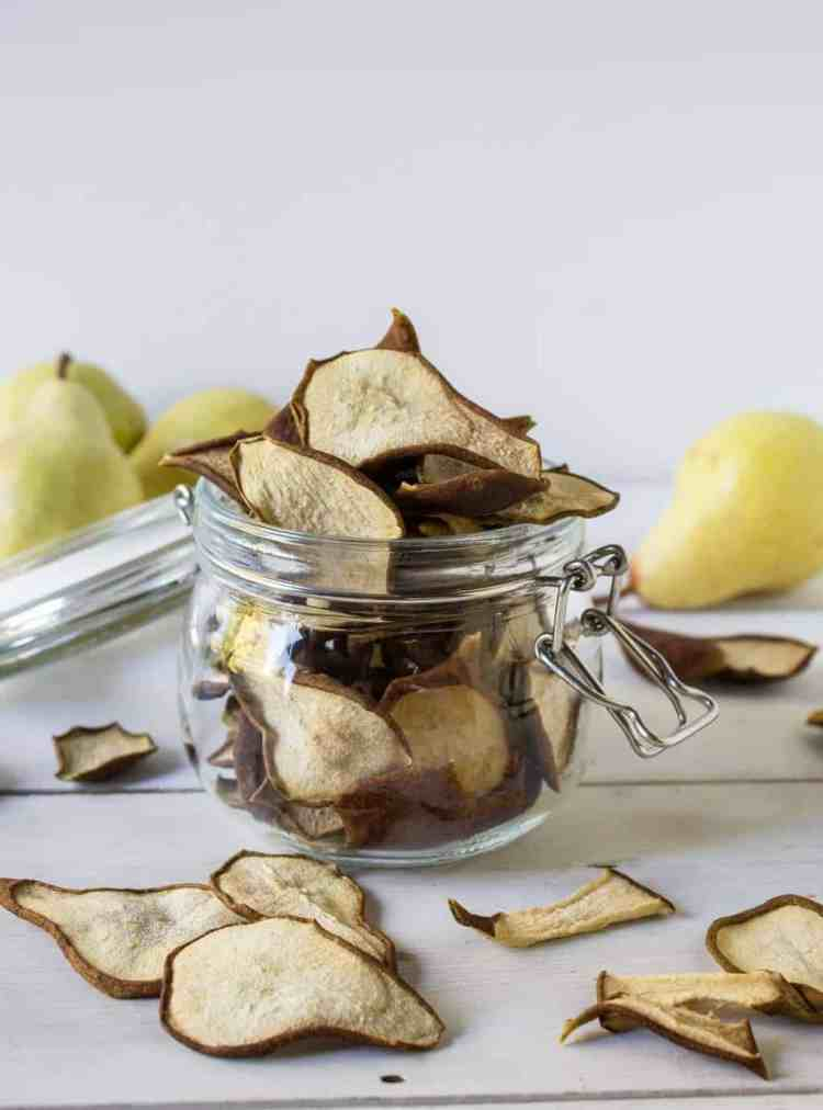 Pleasing Pear Recipe Roundup 2018 for Friday's Featured Foodie Feastings - kudoskitchenbyrenee.com