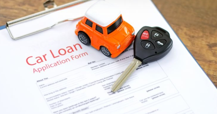 car loan application