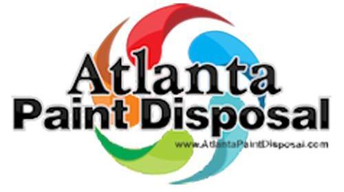 Atlanta Paint Disposal