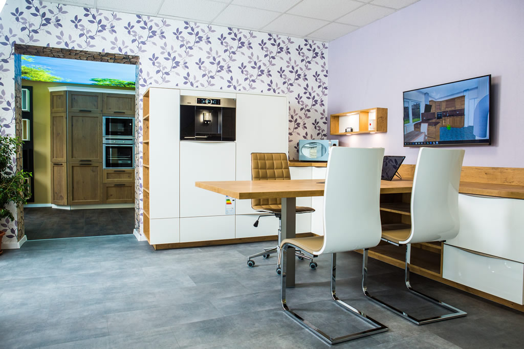 Aktions Küchenzeile Küchenhaus Arnstadt