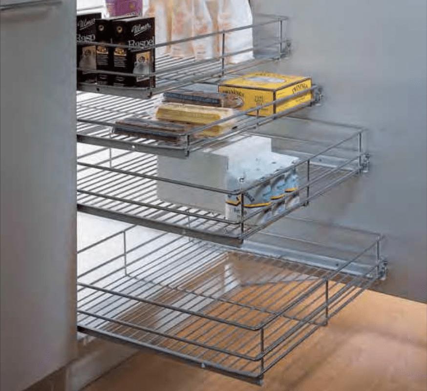 Küchenmodernisierung Arnstadt