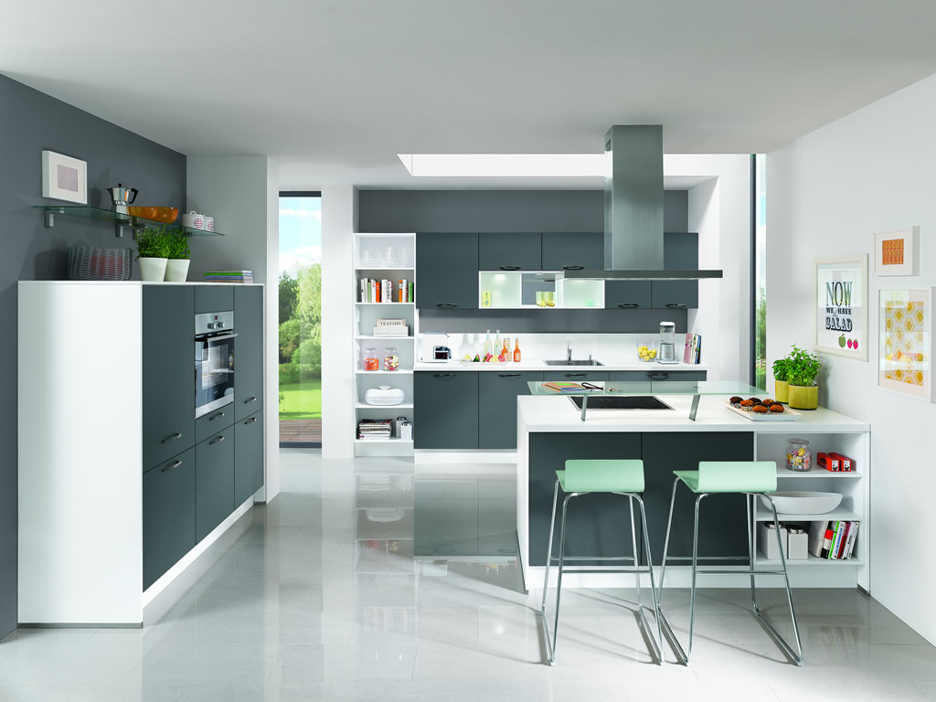 Kücheninsel 4 modell gerapromenade