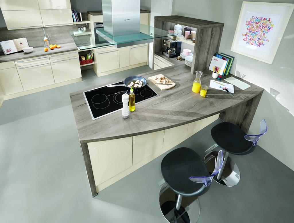 Kücheninsel 6 modell drosselweg