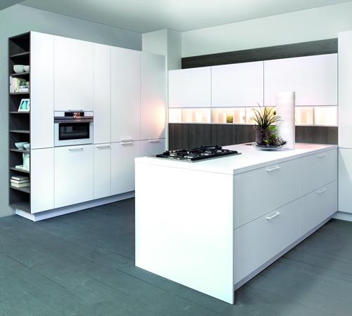 Küche u form 2 modell dorotheenthal