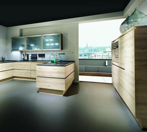 Küche u form 5 modell dr robert koch straße