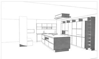 k che online planen. Black Bedroom Furniture Sets. Home Design Ideas