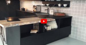 Messe Rotpunkt Küchen
