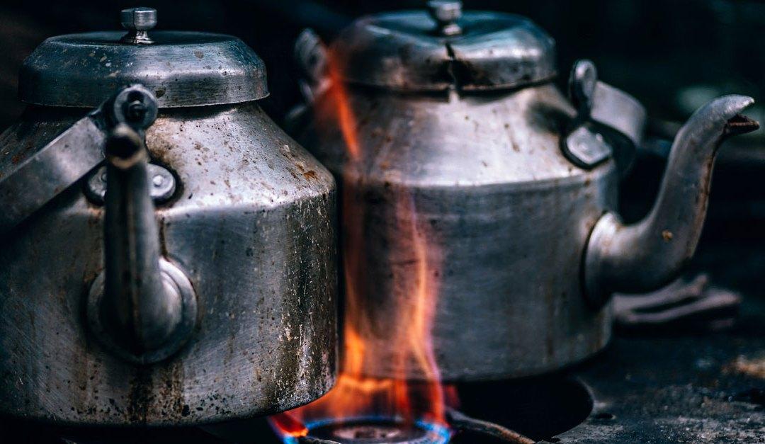 Kochen wie zu Bachs Zeiten – Ein Kochabend im Küchenhaus Arnstadt im Rahmen des Bach Festival Arnstadt