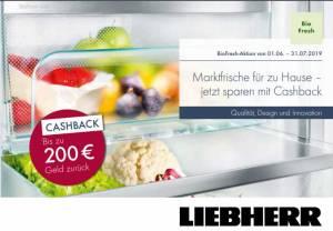Biofresh cashback Aktion - Marktfrische für zu Hause