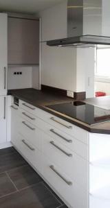 Rolloschrank Mering Küchenstudio Blank