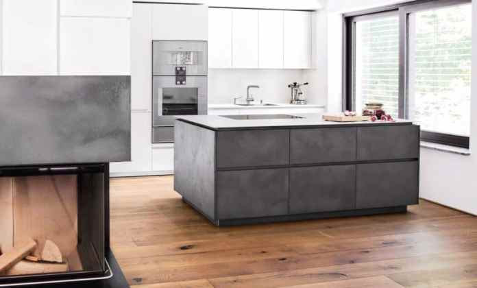 You are looking for: something special that can be perfectly integrated into everyday life. You see: flawless photos from the catalog or in photo galleries. And wonder if such kitchens exist. You could get: exactly what you want. With selectionD. (Photo: selectionD)