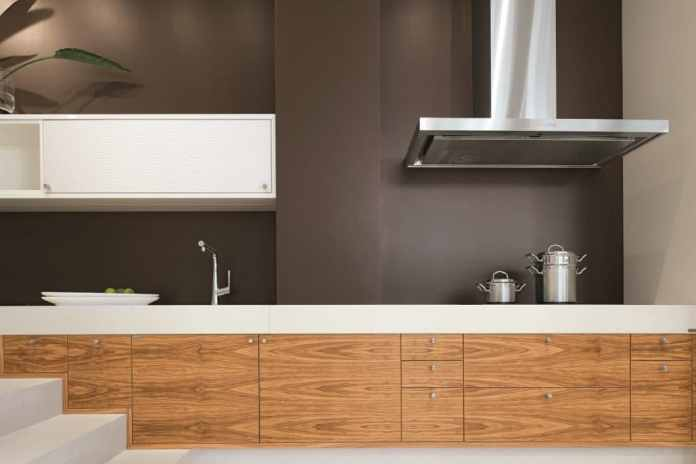 """Like some other companies, allmilmö, as a """"kitchen manufacturer"""", focuses on three design lines that customers can use to orient themselves. (Photo: allmilmö)"""
