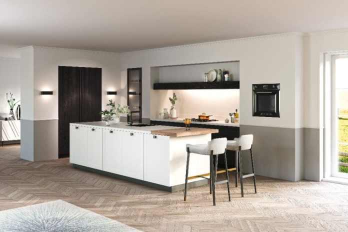 Rotpunkt Kitchen 2021