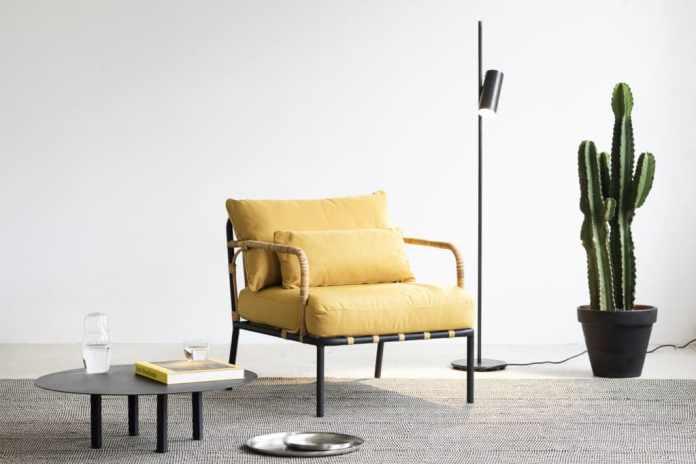 Puristic, industrial, straightforward: SERAX design furniture has a Scandinavian look - but is Belgian in nature.  (Photo: SERAX)