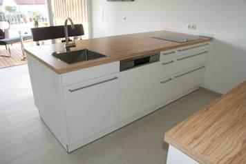 Die Küche Andreas Schneider