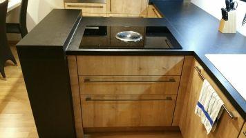 Küchen und Lounge