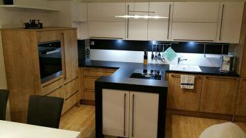 Foto: Küchen und Lounge
