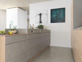 Filigno Kuche in Eiche 0447 – Küchen Journal