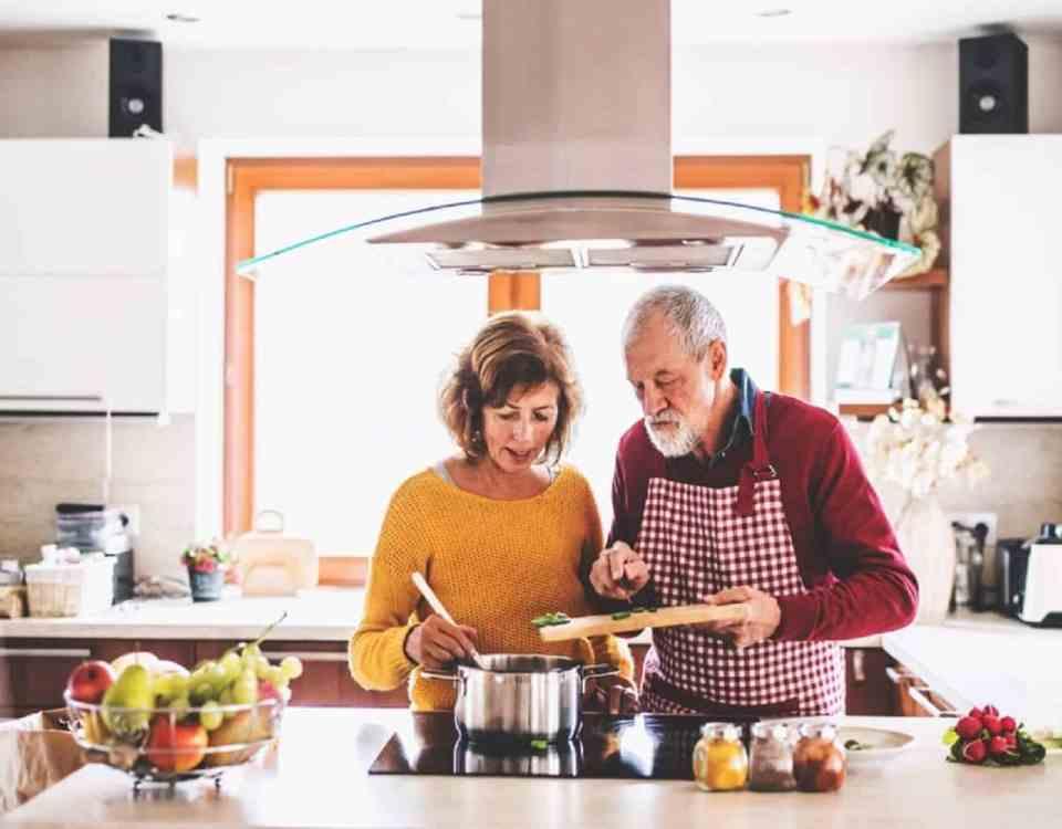 altersgerechte küche