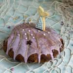 Meerjungfrau-Geburtstagskuchen