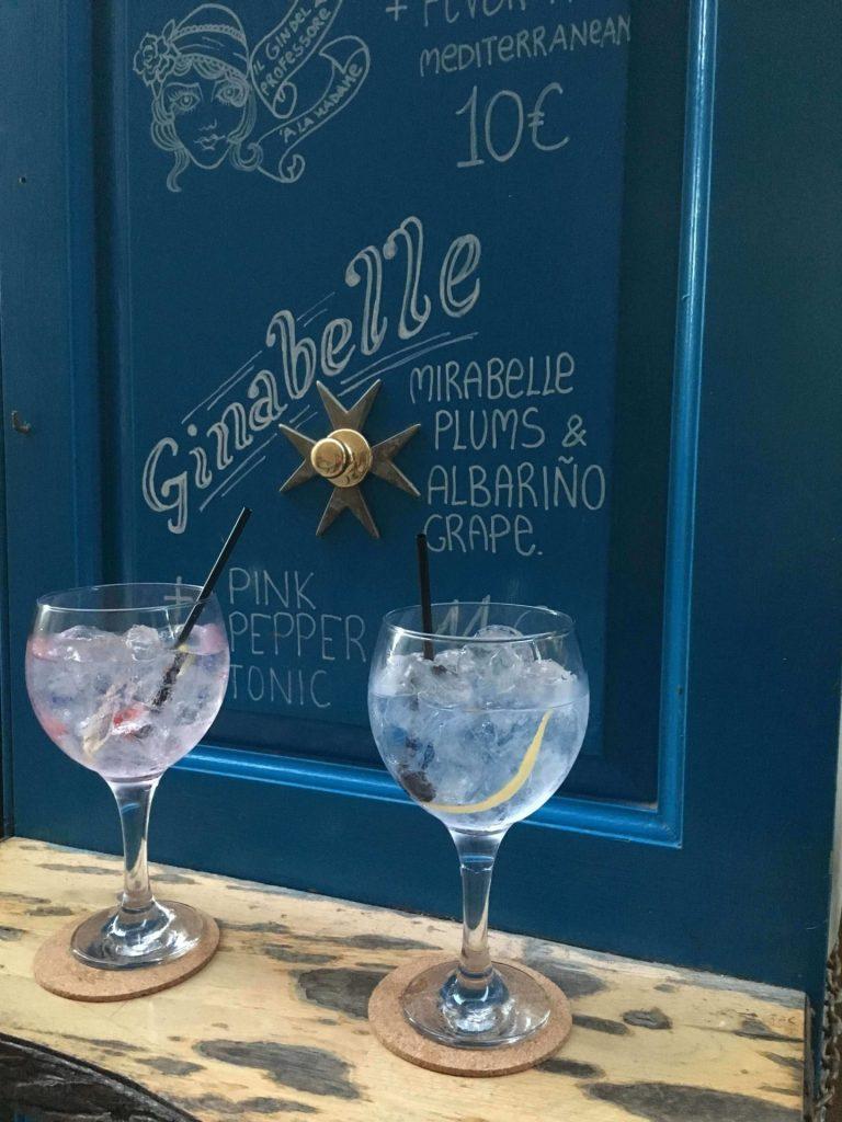 Gincocktail Malta