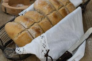 Tessiner Brot Synchronbacken