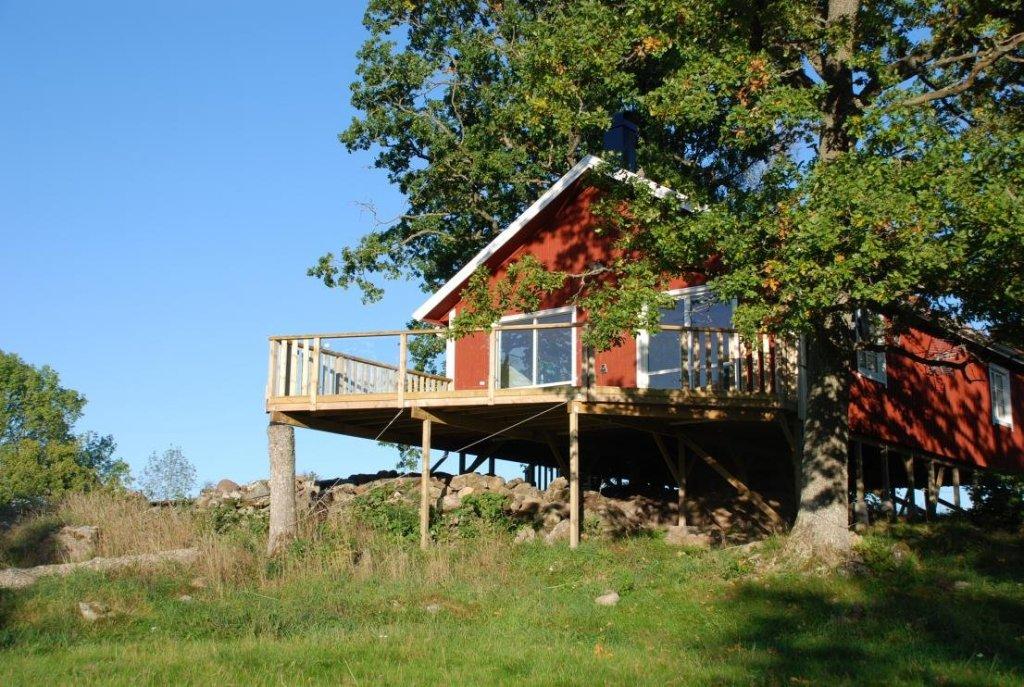 Ferienhaus Ekulle Villa Vilan
