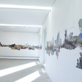 Panorama 3, 2012