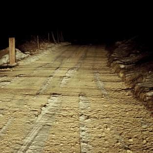 Nachtfahrt, 2000