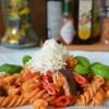 Biser italijanske kuhinje – Pasta alla Norma