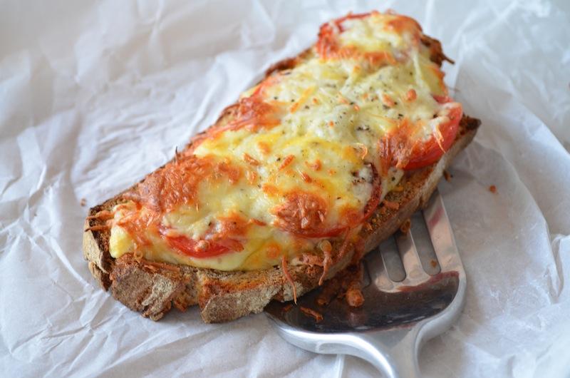 Zapeceni-kruh