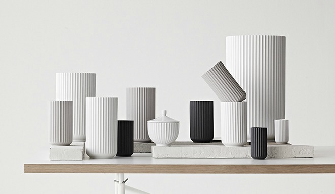 Lyngby-collection