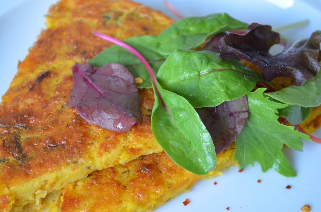 Ponedjeljak bez mesa: Farinata, jednostavni italijanski specijalitet