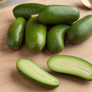 "Koktel avokado, štiti od ""avokado-ruke"""