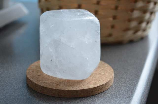 Aleppo kristal