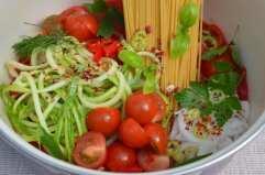 One pot spagete